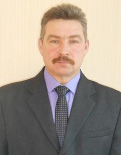 Еремин Сергей Михайлович